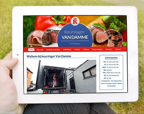 Keurslager Van Damme